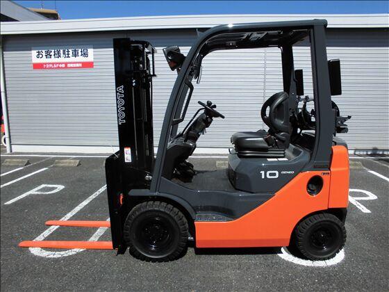 1.0t ガソリン車